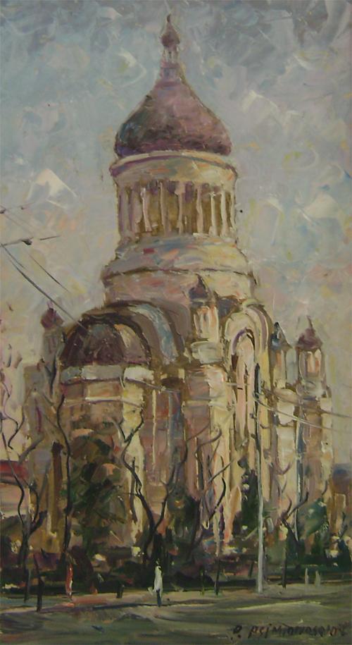 Catedrala clujeana